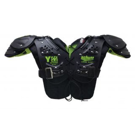 SHOULDER HOMBRERAS SCHUTT Y FLEX 4.0 YOUTH M