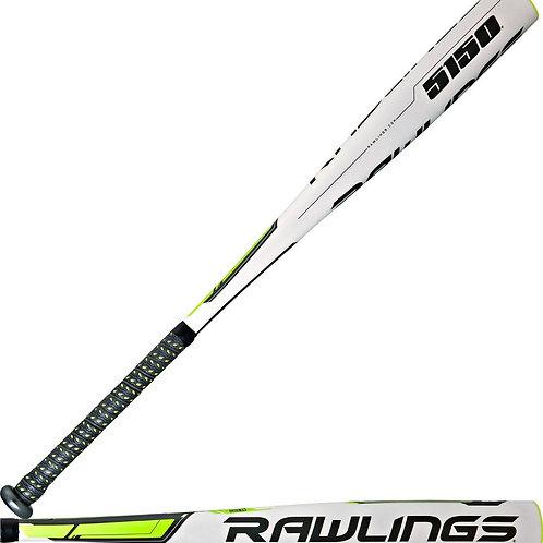 BAT RAWLINGS 5150 34x29oz -5oz BARRIL 2 5/8 ALTO RENDIMIENTO