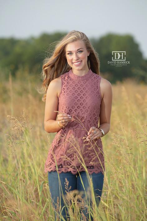 Madison | Anna Senior