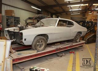 Spotlight on Van Alstyne – Auto Body by Fisher