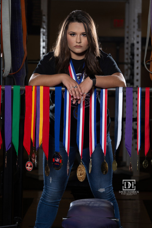 State Champion Powerlifter | Anna High School.jpg