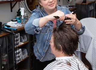 Spotlight on Van Alstyne - Texas Haircut Co.