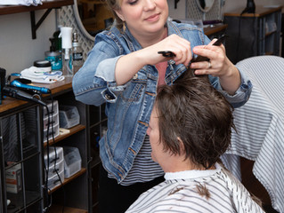 Spotlight on Van Alstyne - Texas Haircut Co.