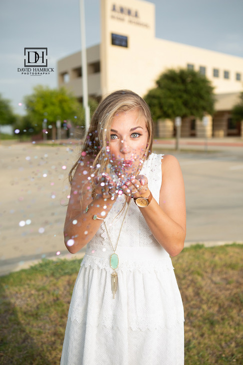 Anna High School Senior Glitter Blow.jpg