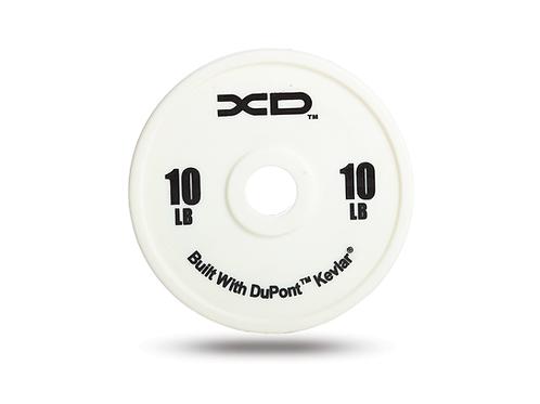 XD KEVLAR® CHANGE PLATES