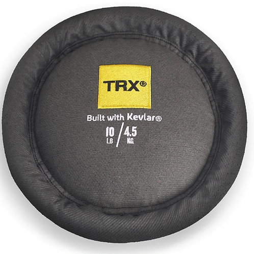 TRX® XD™ KEVLAR™ SAND DISC WITH GRIPS