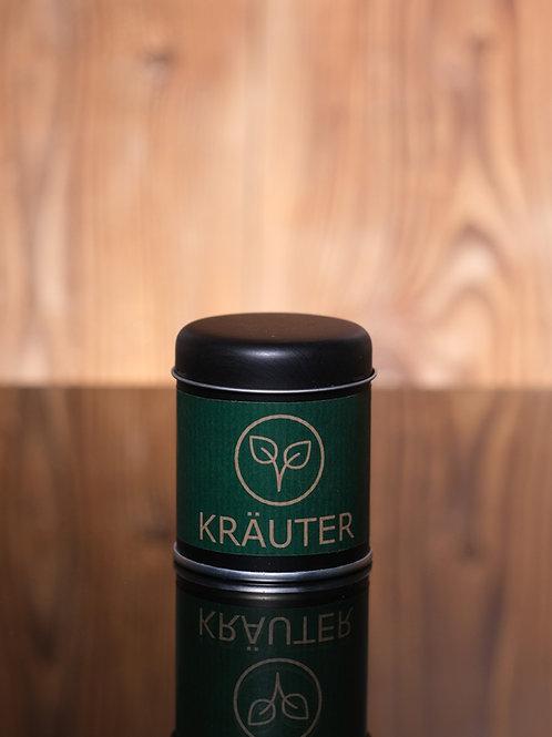 Kräutersalz bio 130g