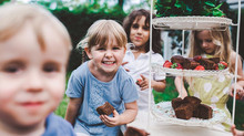 4 Easy NutritionTips To Grow Healthy Kids