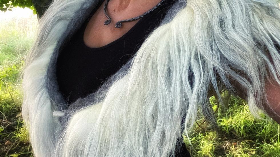 Wild Wool Collar -MANTRA
