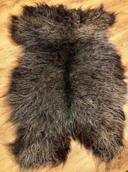 TARN Wild Felted Living Wool Rug