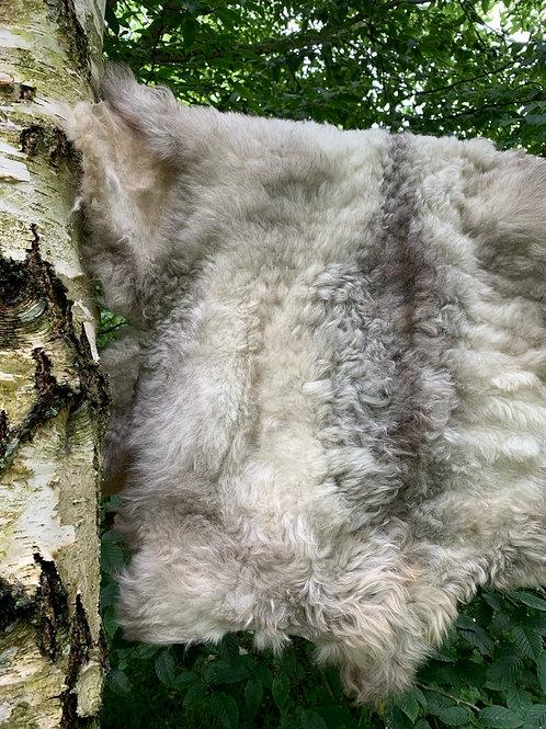 WOLF'S BREATH