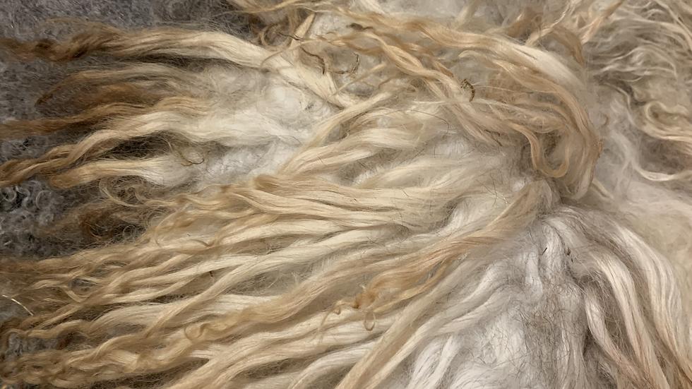 ARCTIC Wild Wool Rug