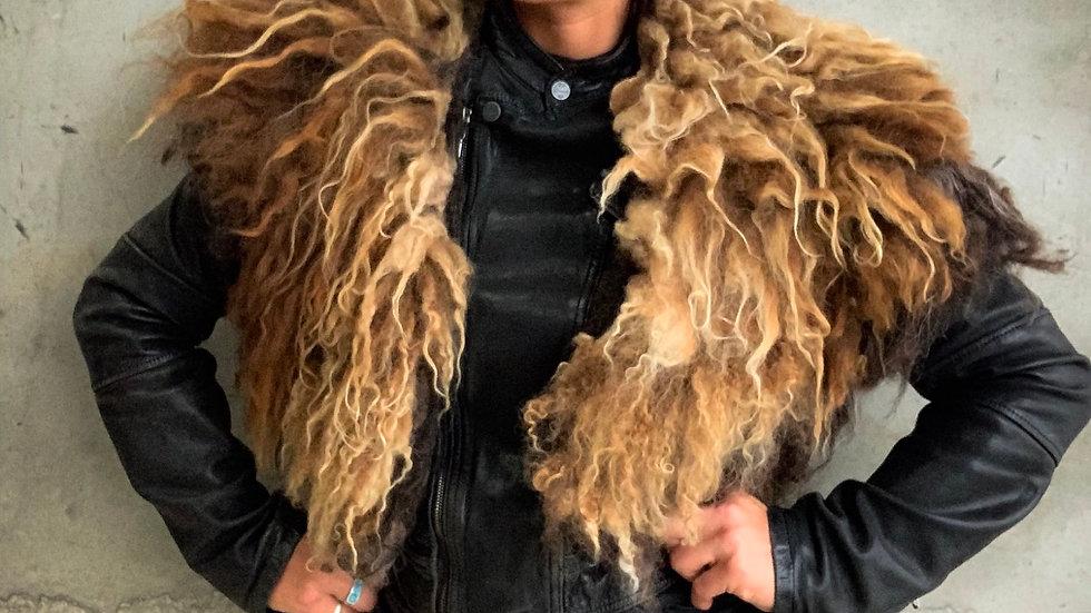 Wild Wool Viking Collar