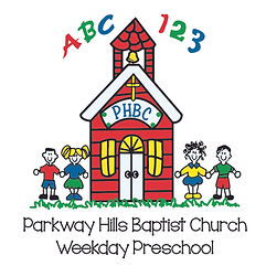 2018 PHBC Weekday Preschool Forms FINAL.