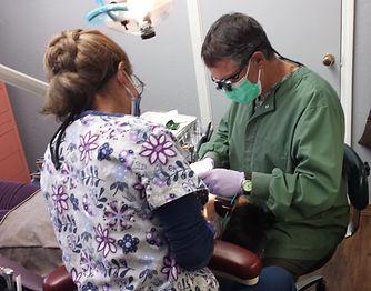 Flagstaff General Dentist