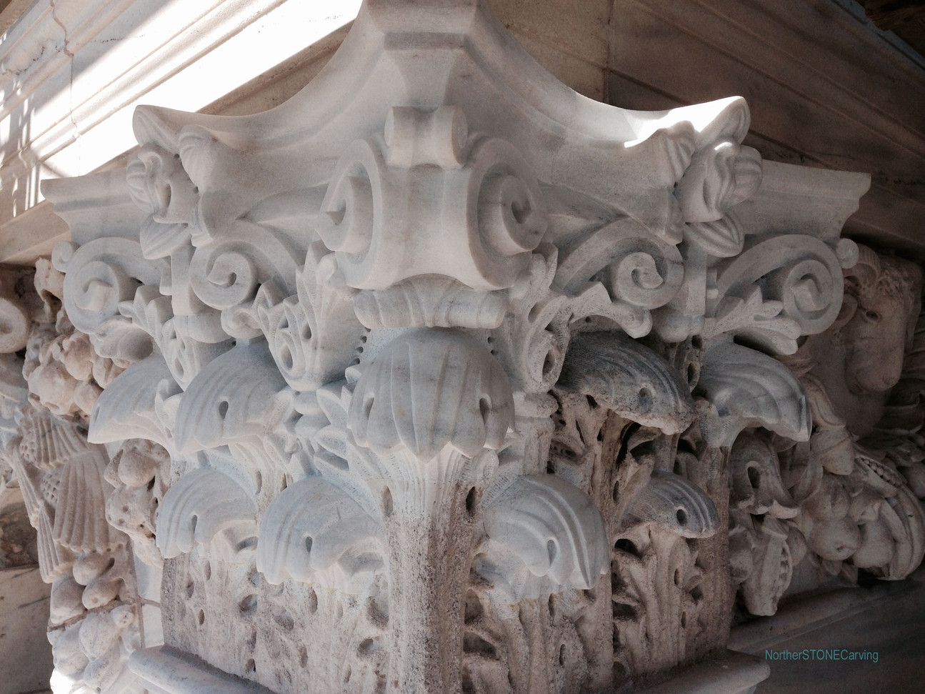 Pilaster Capital