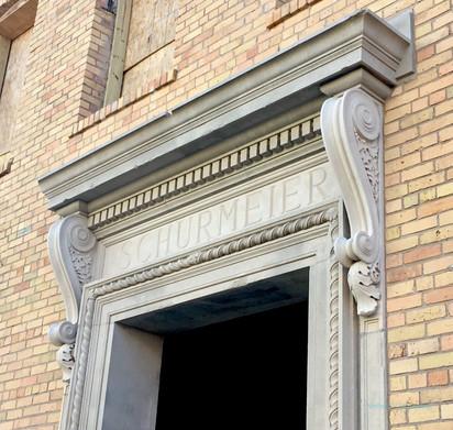 Schurmeier Doorway