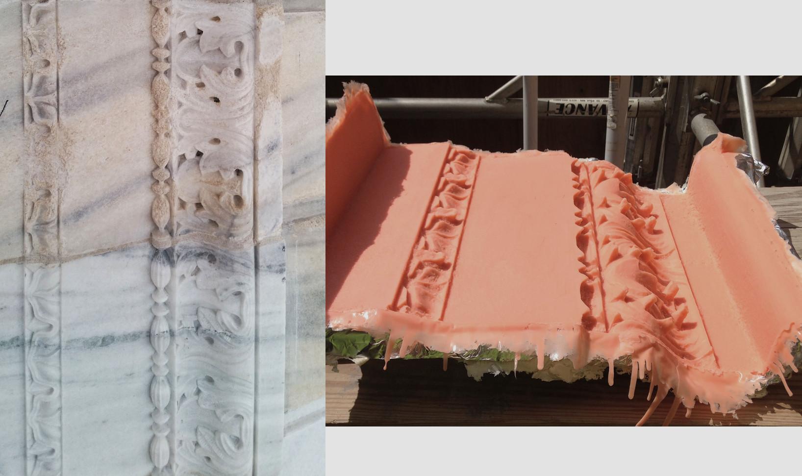 Silicone Rubber Mold