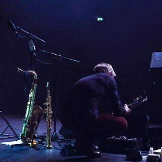 Toine Thys Trio, Mouscron 2018
