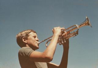 Trumpet School Days