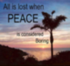 All is Lost if Peace.jpg