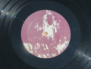 Record Artwork 2nd Side