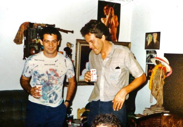 Mike Watt & Crane