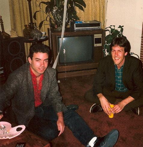 John & Crane