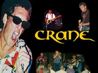 Crane's Time Machine
