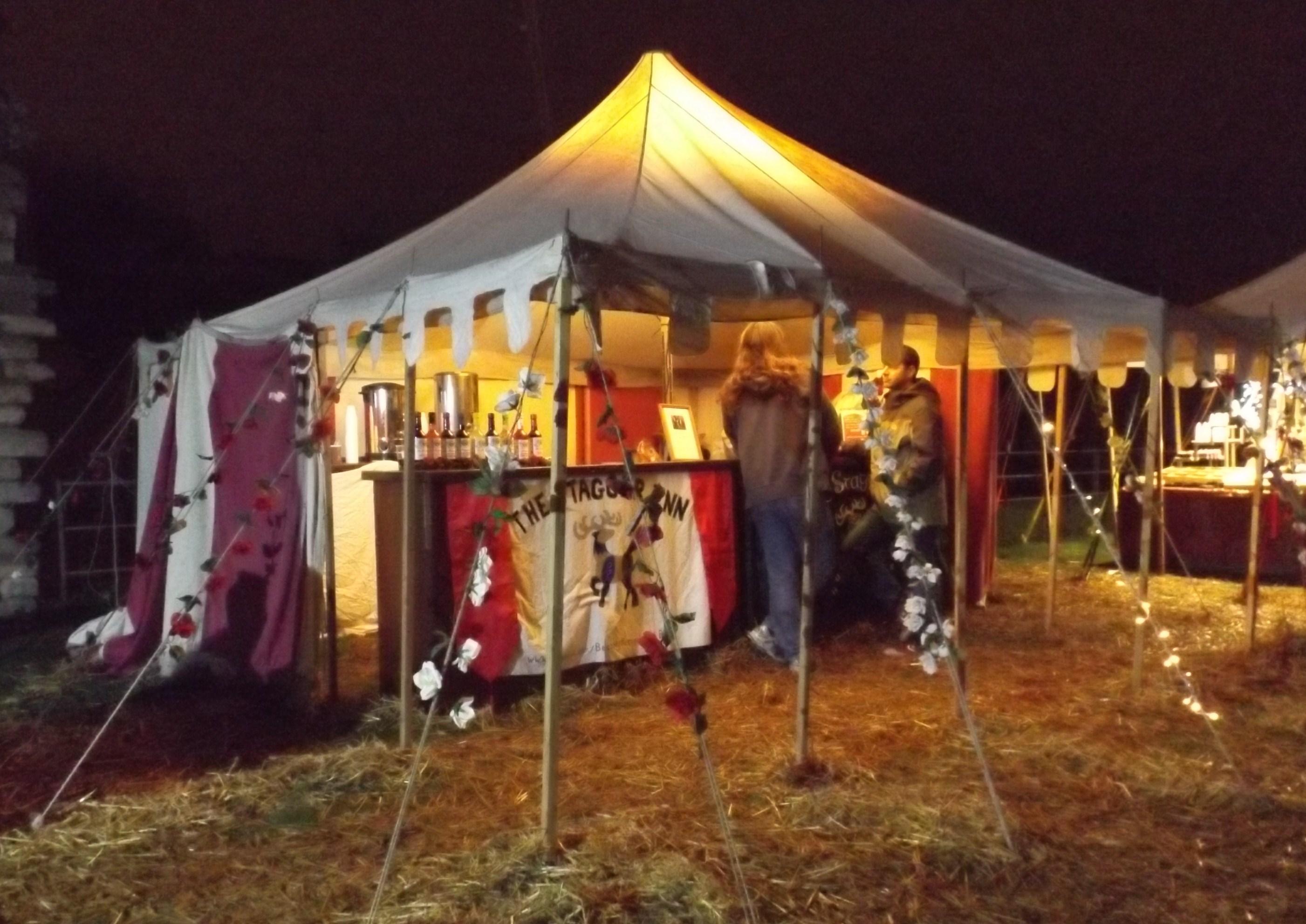 Lincoln medieval christmas 2014