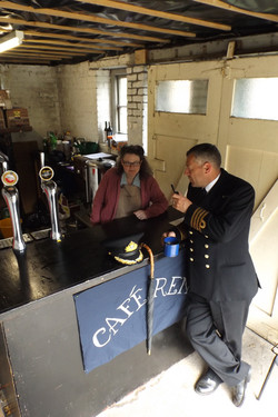 Cafe Rene 2017