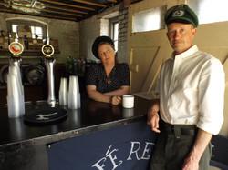 Cafe Rene, Dover Castle
