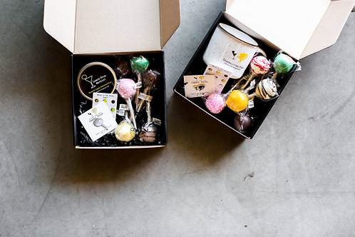 The little Black Gift Box