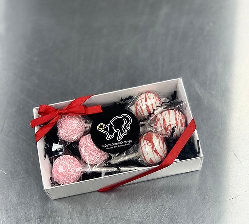 Valentines Six Pack