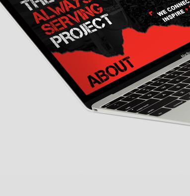 New Website Social Post