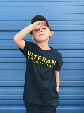 Veterans Community Project Apparel