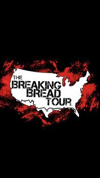 The Breaking Bread Tour Instagram Story Highlight