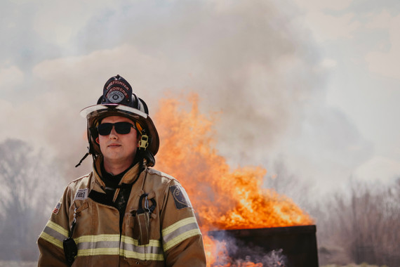 Fireman Training