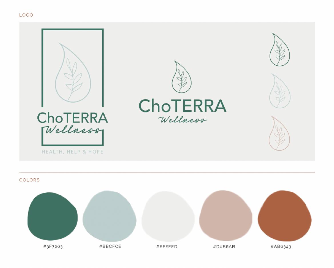 ChoTERRA Wellness