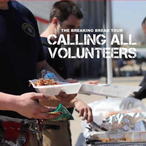 Volunteer Social Post