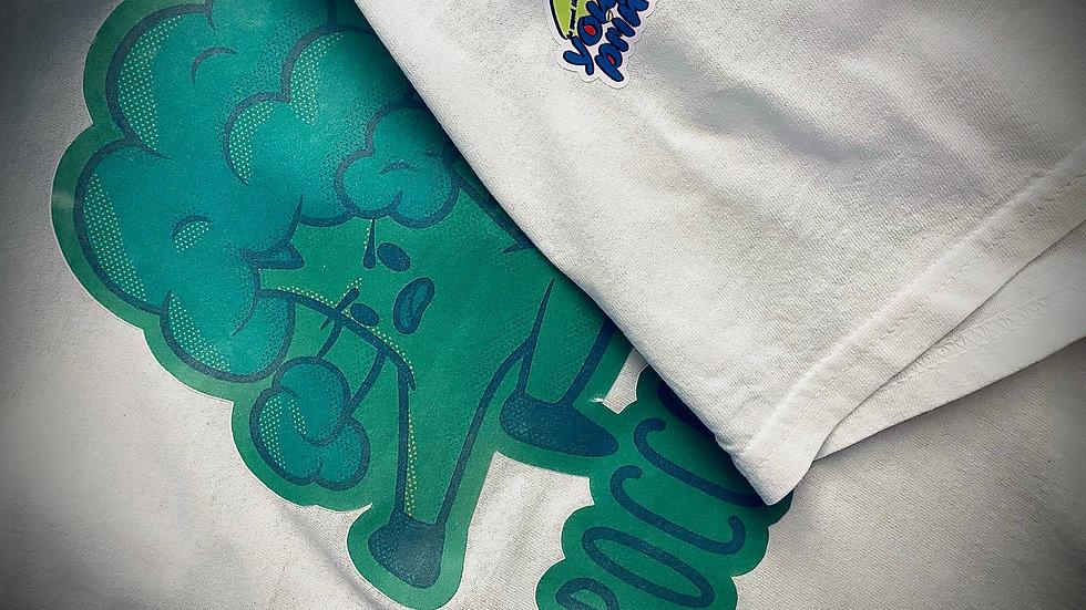 T-Shirt 'Brocco-Lee'