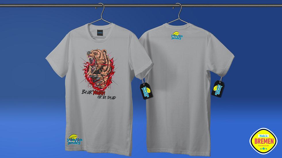 T-Shirt 'Bear'