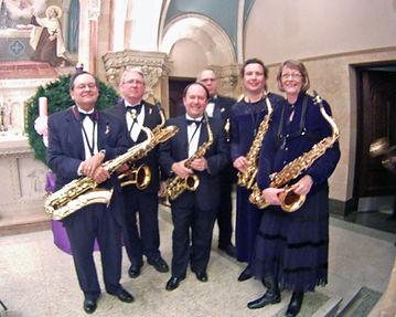 Sax section 2009.jpg