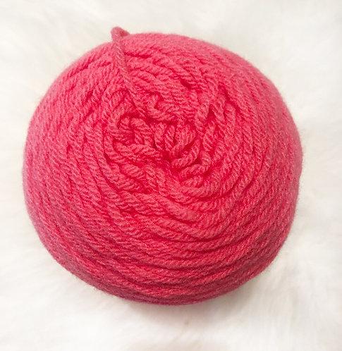 Peony Pink - Bernat Super Value