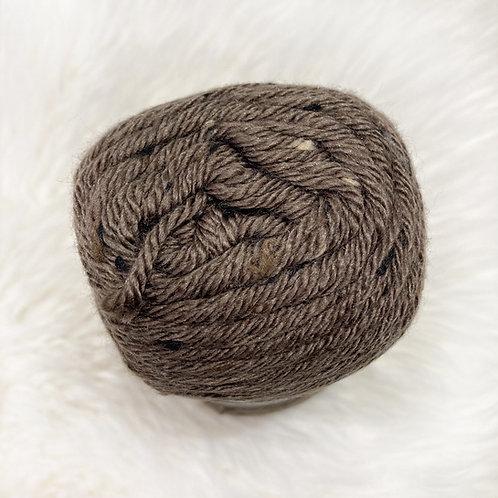 Taupe - Caron Simply Soft Tweeds