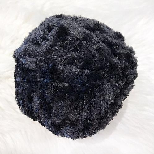 Blackbird - Bernat Velvet Plus