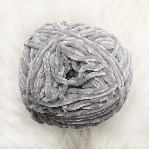 Misty Grey - Bernat Baby Velvet