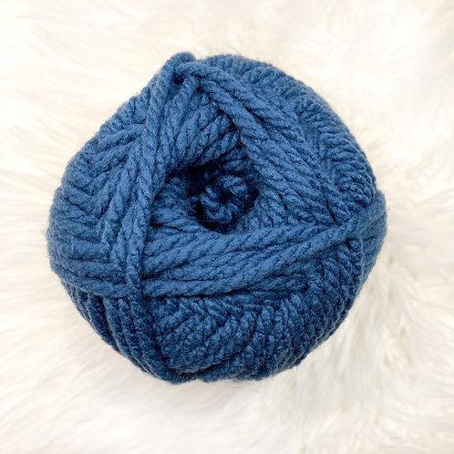 Denim Blue - Bernat Softee Chunky