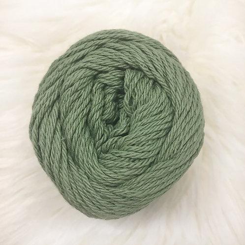 Sage Green - Lily Sugar n' Cream Original