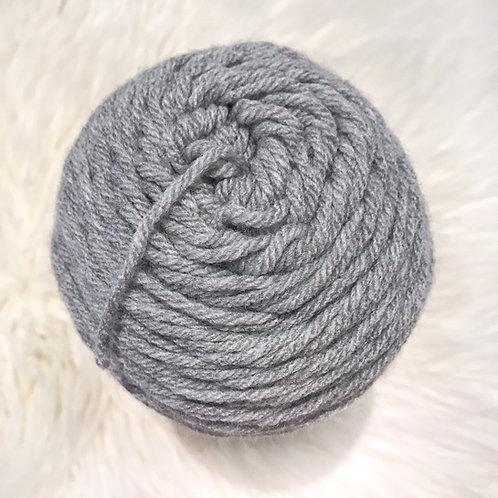 Soft Grey - Bernat Super Value